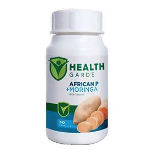 HealthGarde African P Plus Moringa