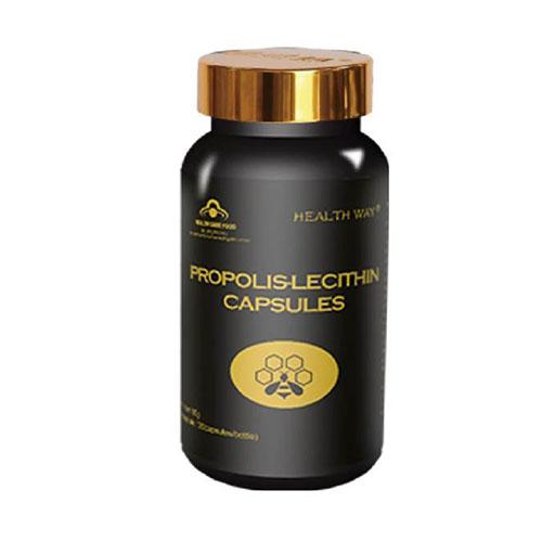 norland propolis lecithin