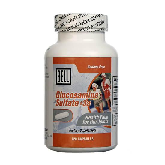 Bell Glucosamine Sulfate