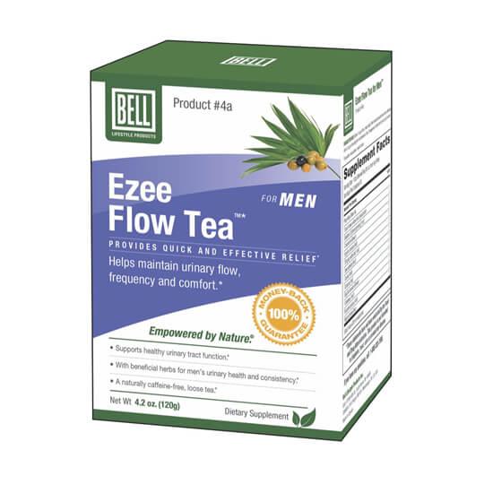Bell Prostate Ezee Flow Tea For Men