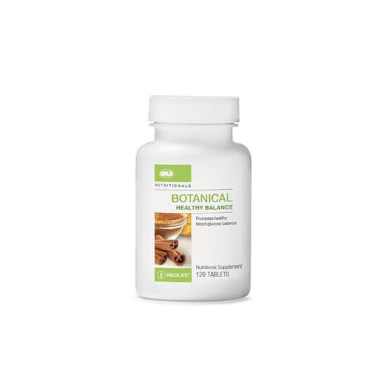 NeoLife Botanical Healthy Balance