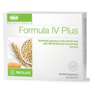 NeoLife Formula IV Plus