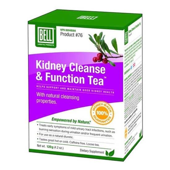 Kidney Cleanse & Function Tea