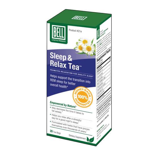 Sleep & Relax Tea™