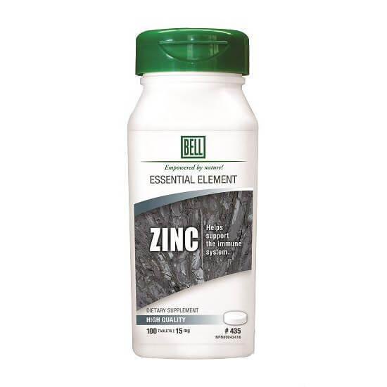 bell zinc