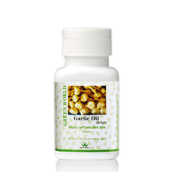 garlic oil 2 1