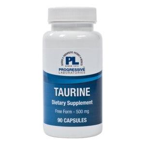 Progressive Labs Taurine