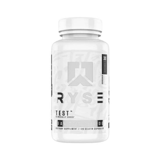 Ryse Test Boost