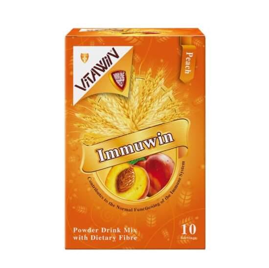 Vitawin Immuvin Powdered Drink Mix