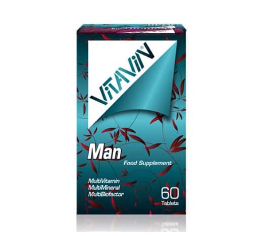 vitawin man