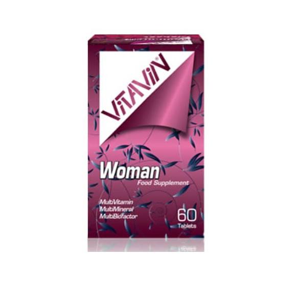 vitawin woman