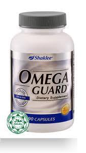 siapa perlukan omegaguard shaklee