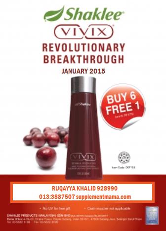 Vivix buy6free1