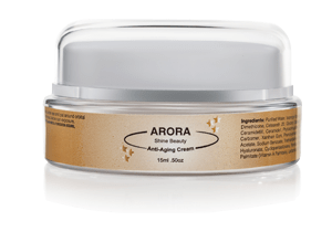 Arora Shine Beauty Cream Reviews