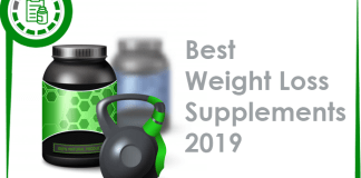 Best weight loss supplements 2019