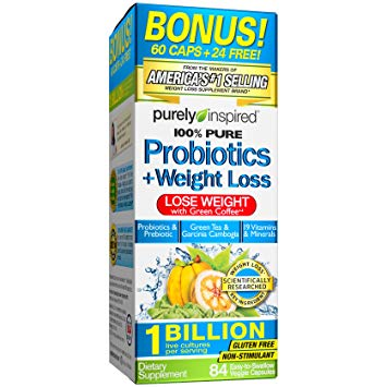 best probiotics weight loss