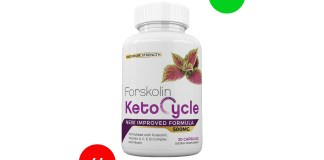 Forskolin Keto Cycle Review