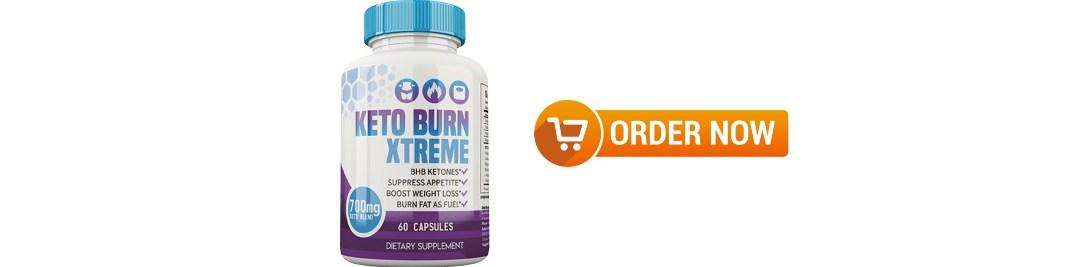 Keto Burn Xtreme Free Trial