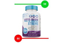 Keto Burn Xtreme Review