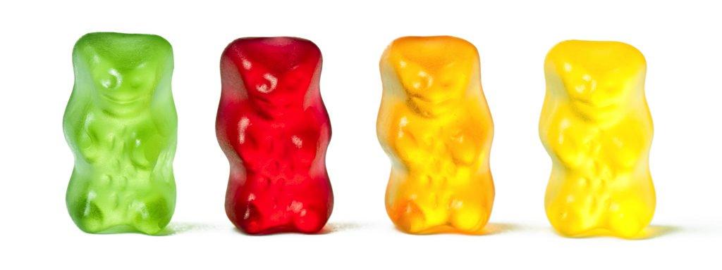 Sera Chews CBD Gummys Reviews