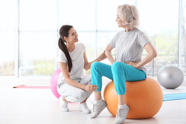 Strength Training for Osteoporosis