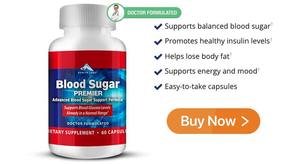 Blood Sugar Premier Free Trial