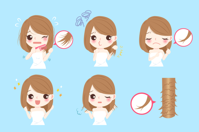 Dry Your Hair Fast Without Damaging It