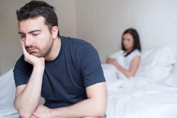 Erectile Dysfunction Effect on Sexual Partners