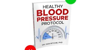 Healthy Blood Pressure Protocol Review