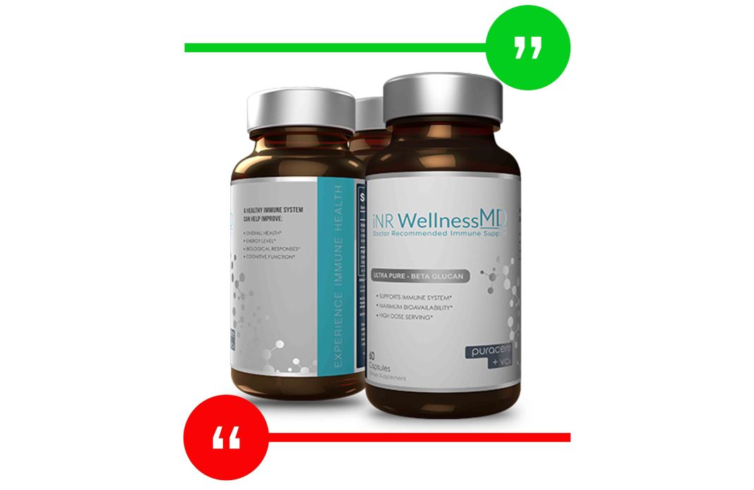 iNR Wellness MD Review