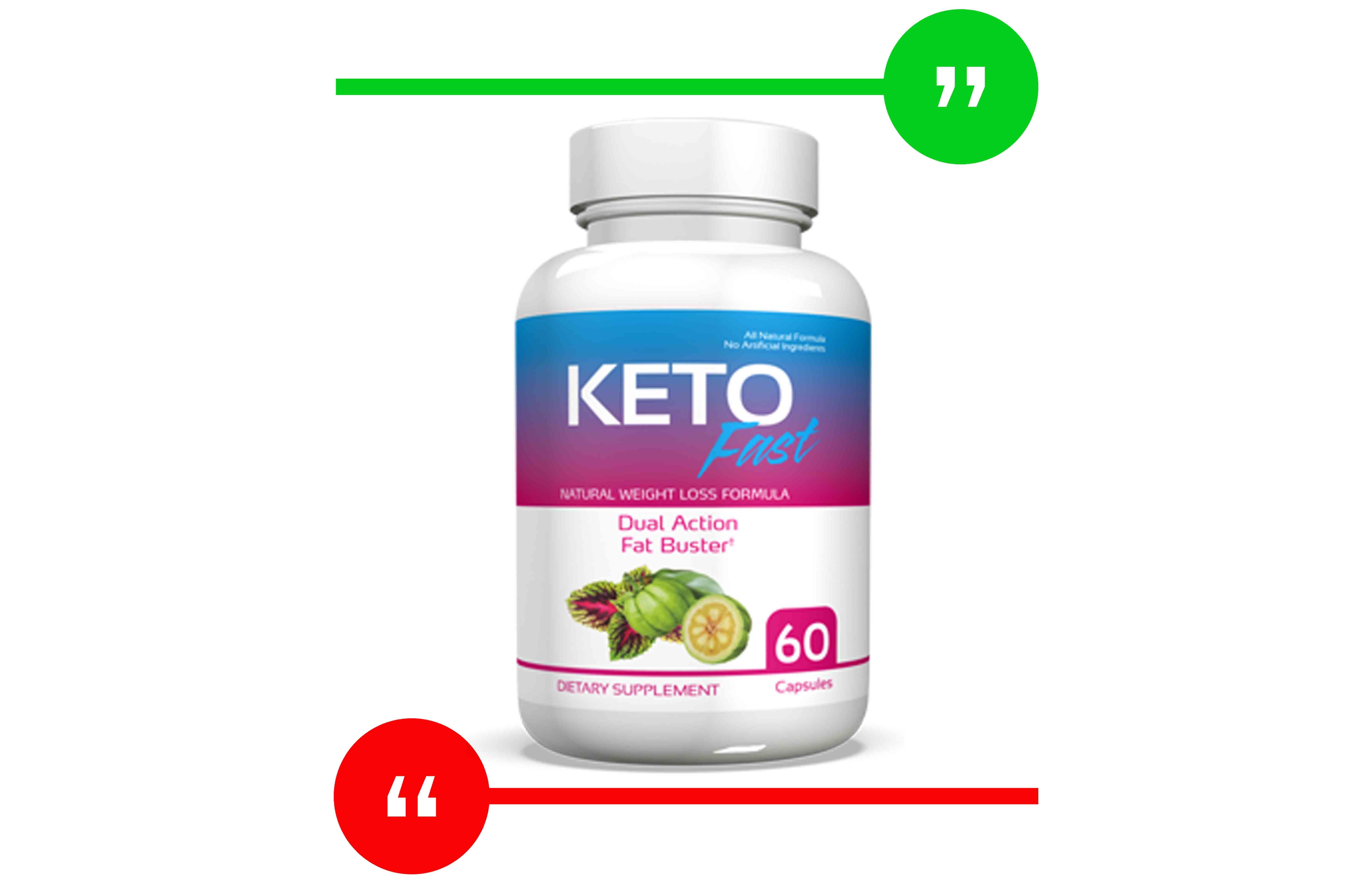 Keto Fast Review Side Effects Of This Weight Loss Pill