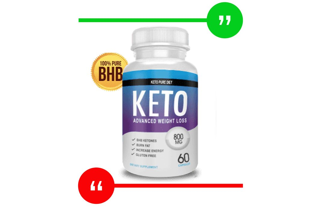 Keto Pure Diet Review
