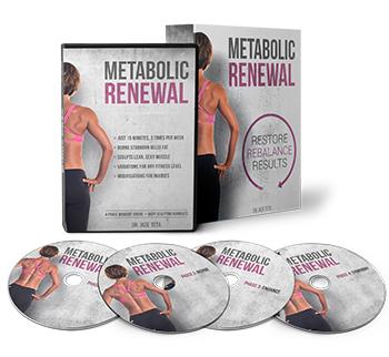 Metabolic Renewal Download