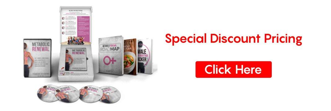 Metabolic Renewal Free Download