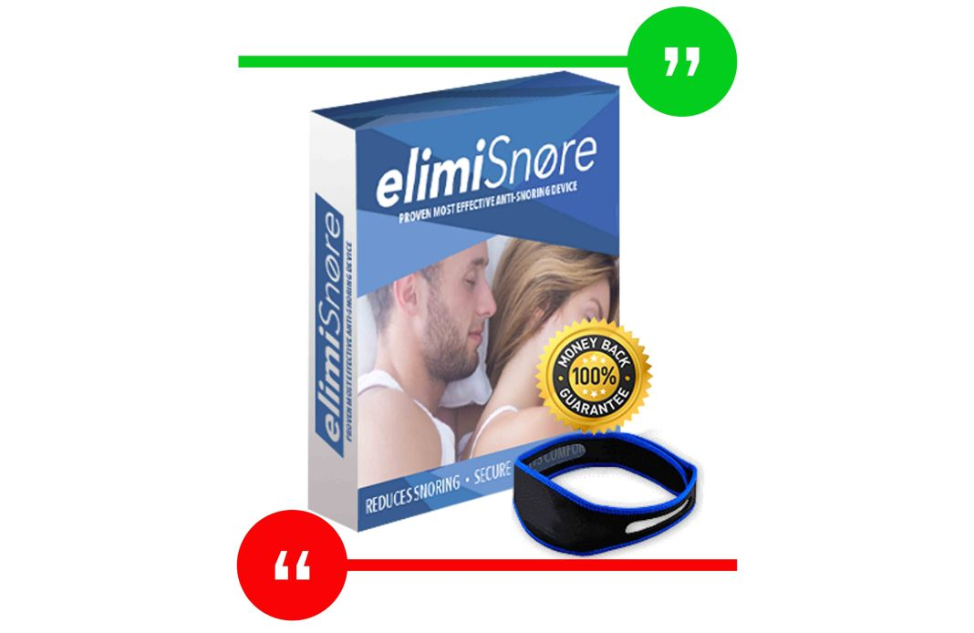 ElimiSnore Review