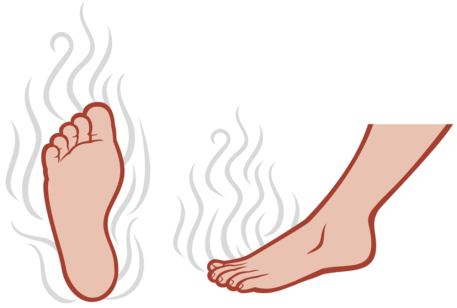 Foot Issues from Diabetes