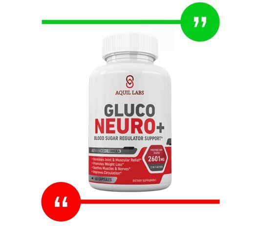 Gluco Neuro+ Review