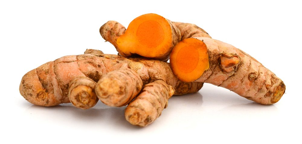 Healthy Slim Turmeric Forskolin Supplement