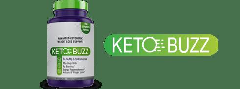 Keto Buzz Pills