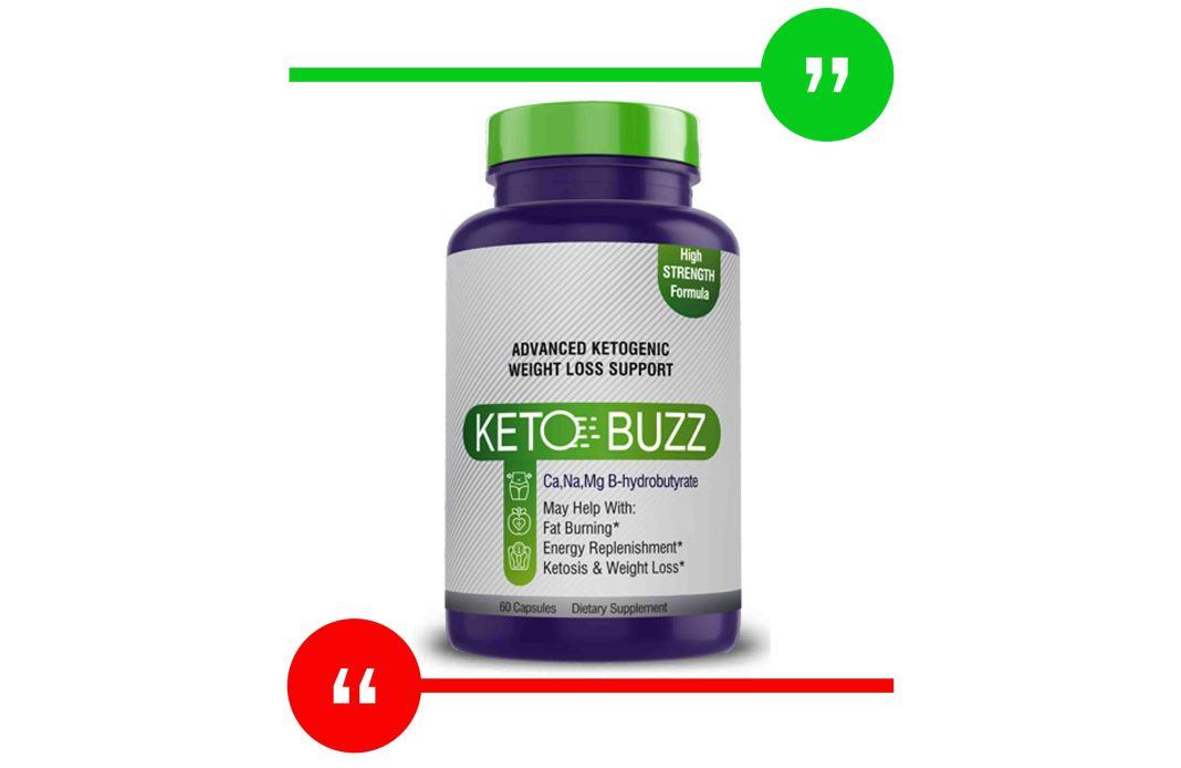 Keto Buzz Review