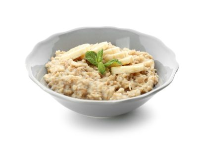 Oatmeal and Buttermilk