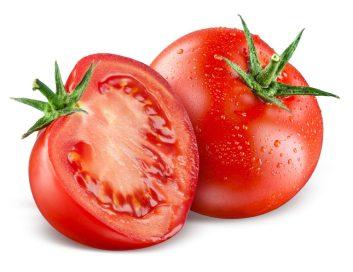 Tomato and Yogurt