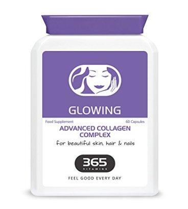 Advanced Collagen Complex Supplements