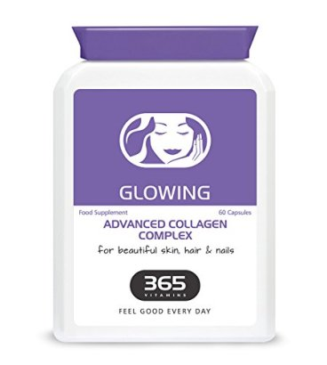 Advanced Collagen Complex Supplements