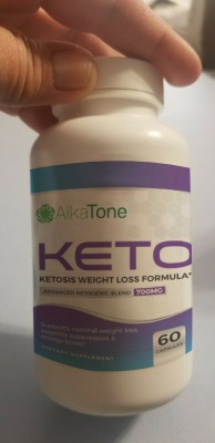 Alkatone Keto Real Review From User