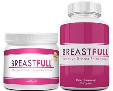 BreastFull Intensive Breast Enlargement Cream
