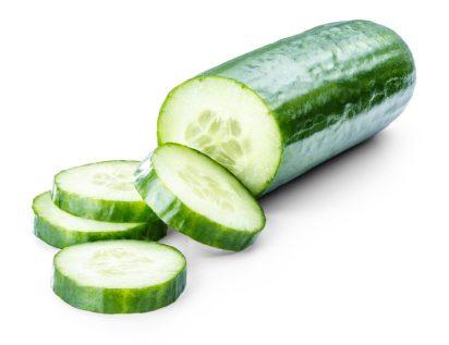 Cucumber fat loss drink