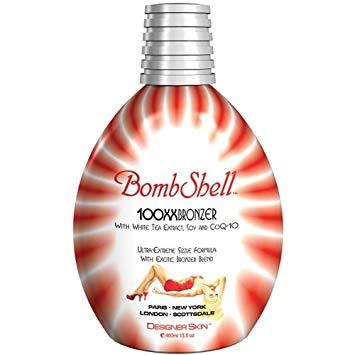 Designer Skin Bombshell 100XX