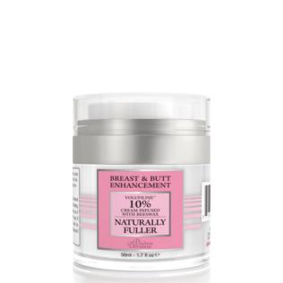 Divine Derriere Breast and Butt Enhancement Cream