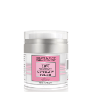 Divine Derriere Breast and Butt Enhancement Cream